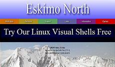 Eskimo North Provides Advanced Shell Accounts and Web Hosting.